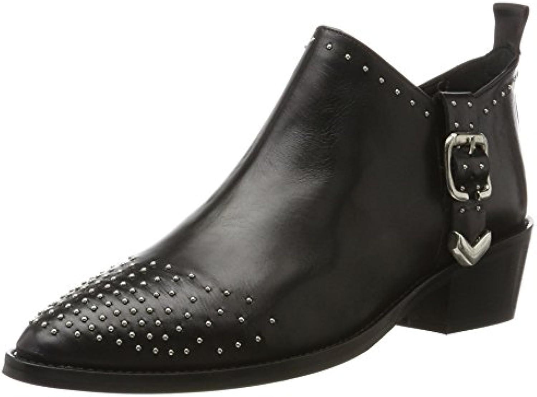 GARDENIA COPENHAGEN Damen Ecolina Stiefel 2018 Letztes Modell  Mode Schuhe Billig Online-Verkauf