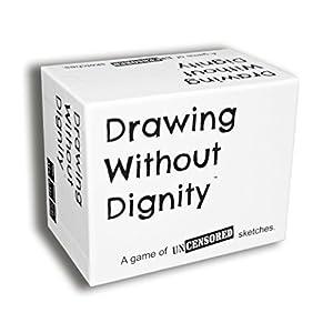 Drawing Without Dignity Un Juego de Fiesta de Adultos