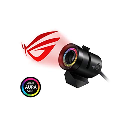 ROG Spotlight (Aura Sync RGB, 360° drehbar, USB)