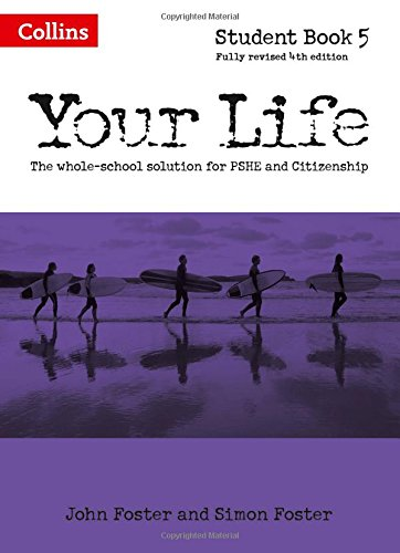 Your Life – Student Book 5