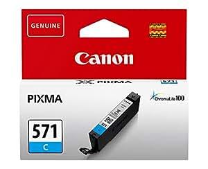 Canon Ink Cartridge - Cyan