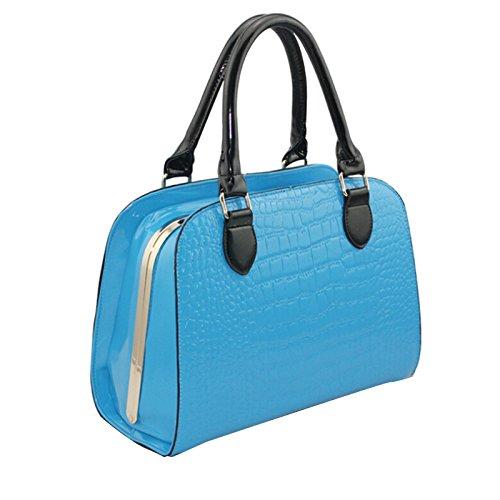 NiaNia - Sacchetto donna Blu (Cielo)