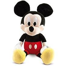 IMC Toys Disney - Peluche Happy Sounds Mickey, 12 x 20,5 x 34
