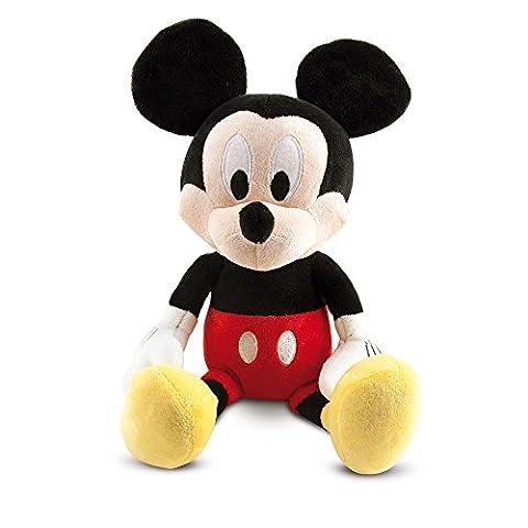 IMC Toys 181106MM - Happy Micky Maus lacht , Plüsch