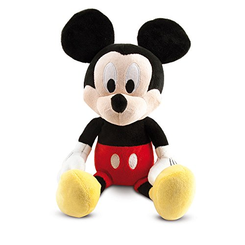 Mickey Mouse Happy Sounds Mickey