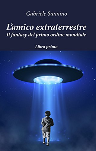 Italien Science Fiction and Fantasy