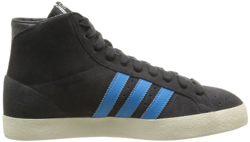 adidas Originals Basket Profi Og, Baskets mode homme Gris (Carbon/Blesol/Cru)