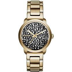 Diesel Reloj de Pulsera de Mujer dz5521