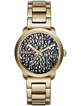 Diesel Damen-Uhren DZ5521
