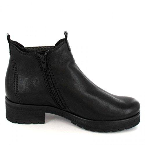 Gabor Shoes Comfort Sport, Stivali Donna Nero (Schwarz Micro)