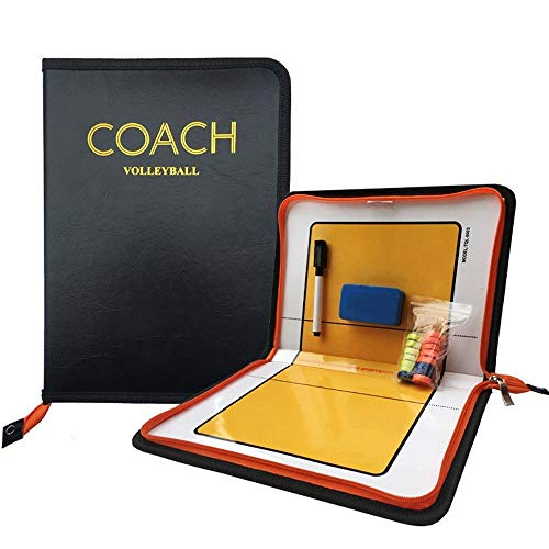 Wrzbest Volleyball Magnetic Coac...