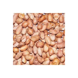 Dawn Chorus Premium Peanuts For Wild Birds (25 kg)