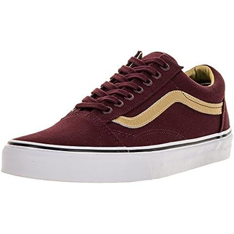 Vans Unisex Old Skool (50) Skate Zapatos