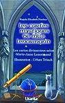 Oracle les Cartes Mystiques de Mlle Lenormand par Fiechter R E.