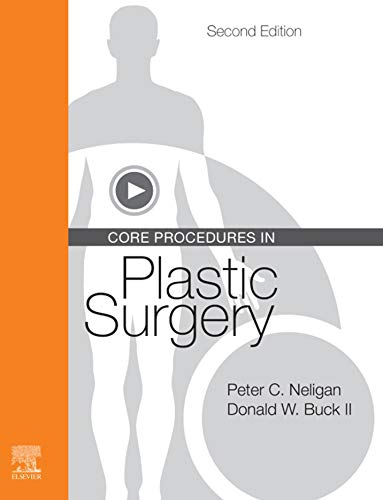 Core Procedures in Plastic Surgery E-Book (English Edition) eBook ...