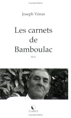 Les Carnets de Bamboulac