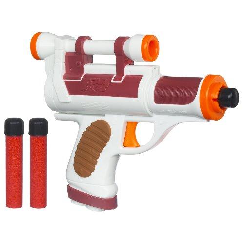 Star Wars Cad Bane Pistole - Blaster 26972 Nerf Patronen