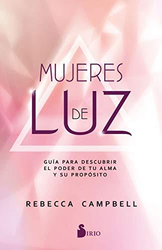 MUJERES DE LUZ eBook: CAMBELL, REBECCA: Amazon.es: Tienda Kindle