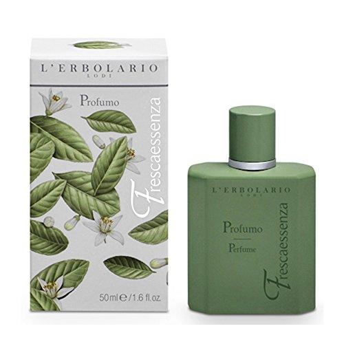 L'Erbolario Frescaessenza Eau de Parfum, 1er Pack (1 x 50 ml)
