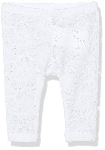 chicco-9024474000000-leggings-bebe-fille-blanc-bianco-68-taille-fabricant-068