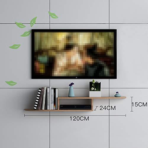Montaggio Mensole A Muro.Racks Mensola A Muro Montaggio A Parete Camera Da Letto Soggiorno