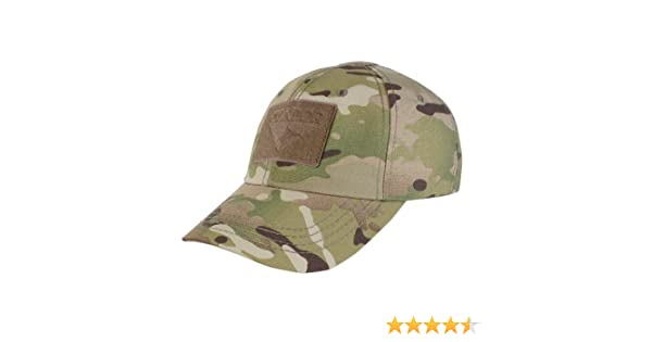 1f0c84beff3 Condor Outdoor Camouflage Tactical Cap - GENUINE MULTICAM  Amazon.co.uk   Sports   Outdoors