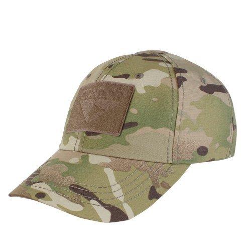Baseball Cap Tactical Cap Multicam -