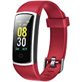 YAMAY Smartwatch Orologio Fitness Tracker Uomo Donna Pressione Sanguigna Smart Watch...