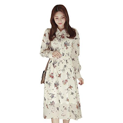 RENQINGLIN Puppe Kragen Schnee Gewebt Kleider Zerbrechlichen Blume Göttin Bum - Kleidung Muster Puppe