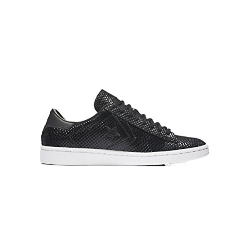 Converse CONS Pro Leather LP Scaled Women Shoes Sneakers Black 37.5