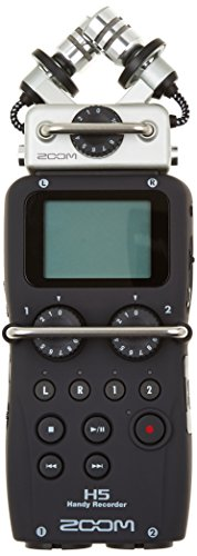 Zoom H5 Handy Recorder -