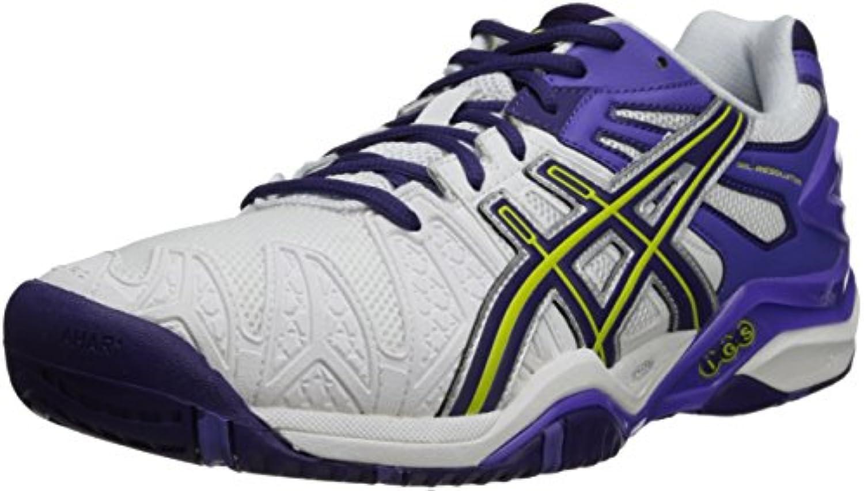 Asics Gel-resolution 5 - Zapatillas de tenis Mujer