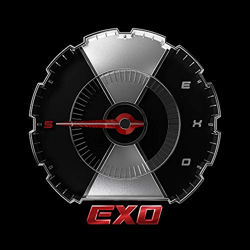 SM Entertainment Exo - Don't Mess UP MY Tempo [Vivace