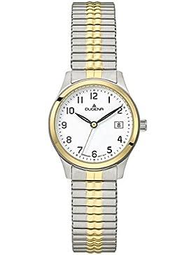 Dugena Damen-Armbanduhr 4460757.0