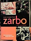 More recipes from Zarbo - a New Zealand deli