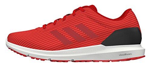 adidas Herren Cosmic M Trainingsschuhe Rojo (Rojint / Escarl / Negbas)