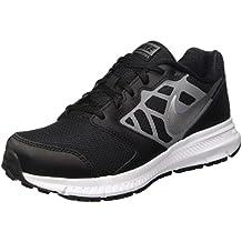 Nike Damen WMNS Downshifter 6 Sneaker, grau, Talla