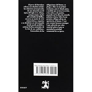 El perro del hortelano: 417 (Letras Hispánicas)