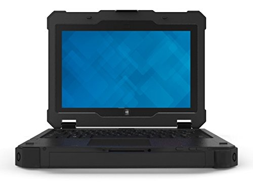 DELL Latitude 12 Rugged Extreme (7204) - 3 Year Pro Collect and Return