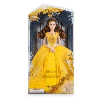 Ufficiale Disney Beauty & The Beast Film Collection 28 centimetri Belle Doll