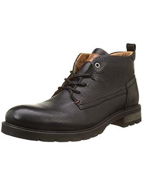 Tommy Hilfiger Herren C2285urtis 12as Chukka Boots