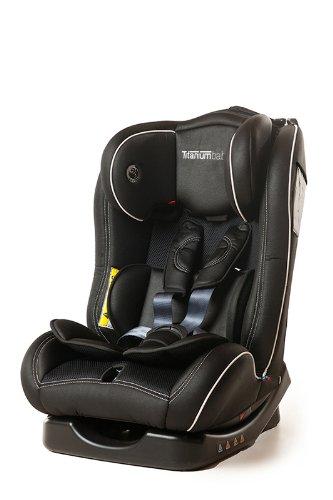 Titaniumbaby 5910 Kinderautositz Gruppe 0/1/2, 0-25 kg, ab 0 Monate bis 5 Jahre