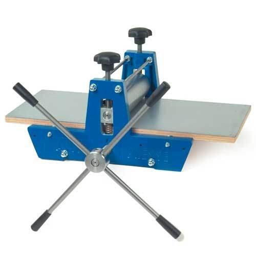 Druckpresse, Breite: 500 mm, Gewicht: 34 kg [Spielzeug]