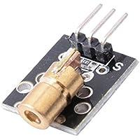 Módulo Sensor de Cabezal láser KY-008