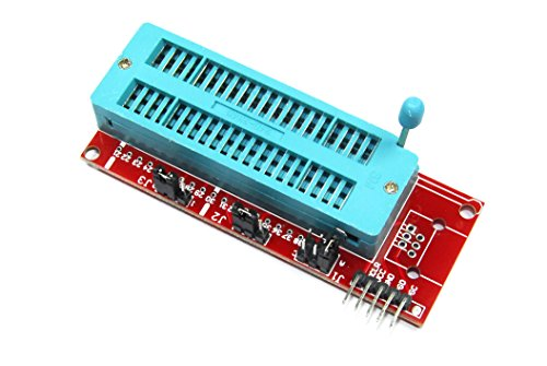 IC Programmer Adapter Modul ICD2pickit34016F57ZIF pic10ex (Pic Programmer Kit)