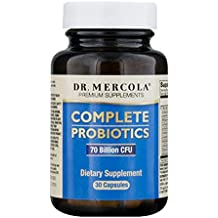 Amazon.es: mercola probioticos