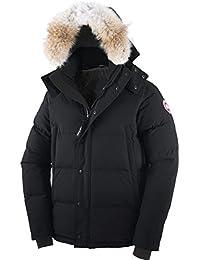 Manteau canada goose femme en solde