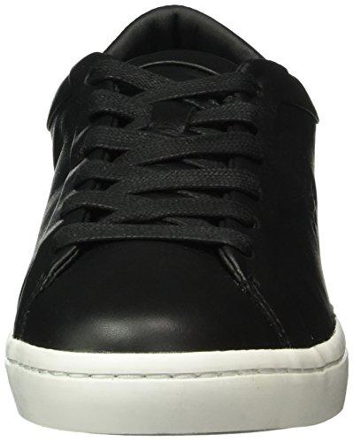 144ff18b4f42 024 1 Straightset Femme Sneakers Lacoste Noir 316 dYUwEE