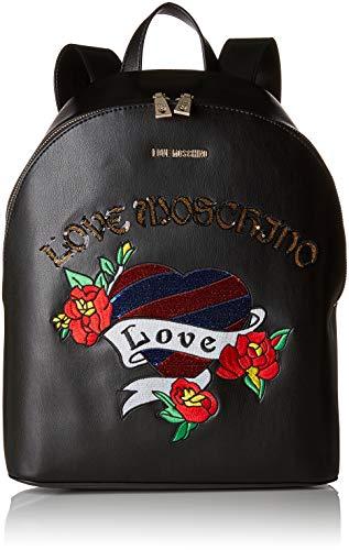 Love Moschino Borsa Nappa Pu - Borse a zainetto Donna fdbcb039d5c