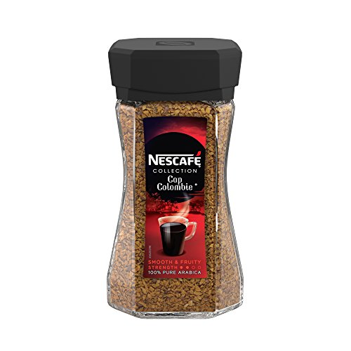 Nescafé Collection Cap Colombie 100 g (Pack of 6) 41jdjxQf1tL